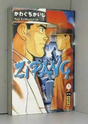 Zipang Vol.7