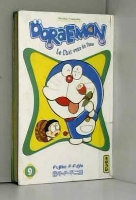 Doraemon, tome 9