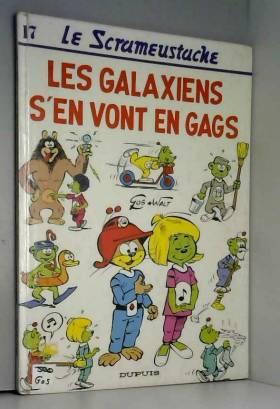 Les Galaxiens s'en vont en...
