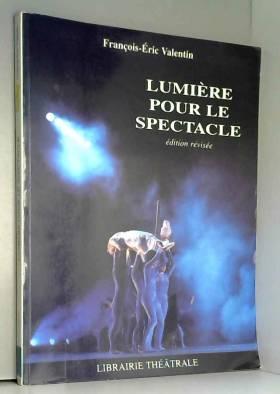 Lumière pour le spectacle