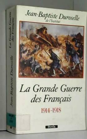 La Grande Guerre des...