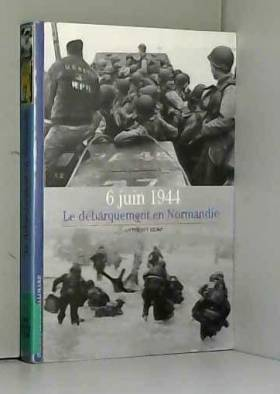 6 Juin 1944 : Le...