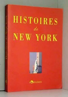 Histoires de New York