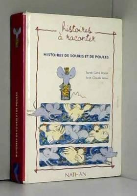 Histoires de souris et de...
