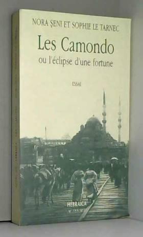 Les Camondo ou l'éclipse...