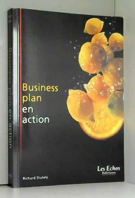 Business plan en action