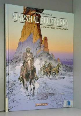 Marshall Blueberry, tome 3...