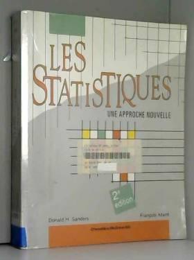 Les statistiques : Une...