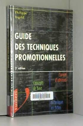 Guide des techniques...
