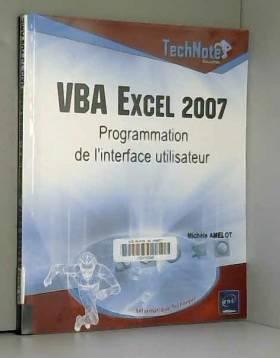 VBA Excel 2007 -...