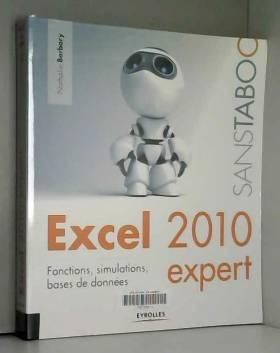 Excel 2010 expert :...