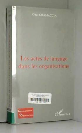 Les actes de langage dans...
