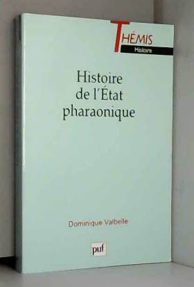 Histoire de l'état pharaonique