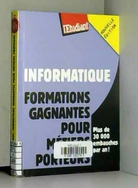 Informatique : formations...