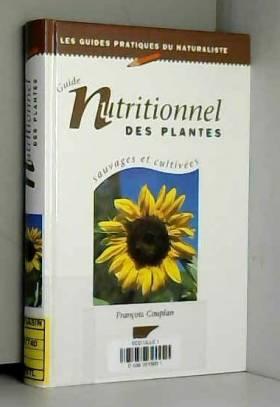Guide nutritionnel des...