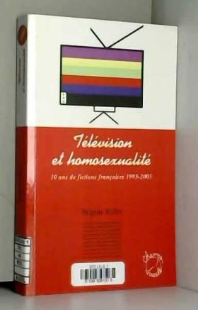 Télévision et homosexualité...
