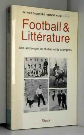 Football & littérature :...