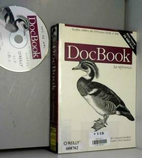 DocBook. La référence, CD-ROM