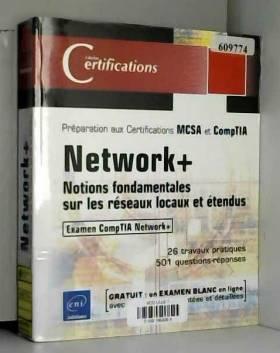 Network+ : Préparation à...
