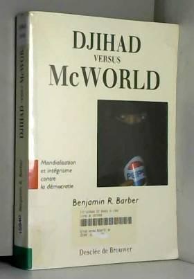 Djihad versus McWorld