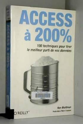 Access à 200%
