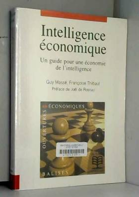 Intelligence économique :...
