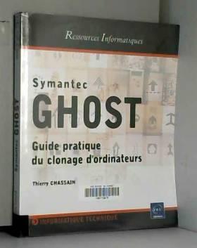 Symantec Ghost - Pratique...