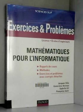 Mathématiques pour...