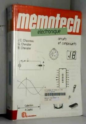 Electronique : Composants