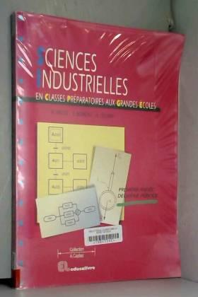 Sciences industrielles en...