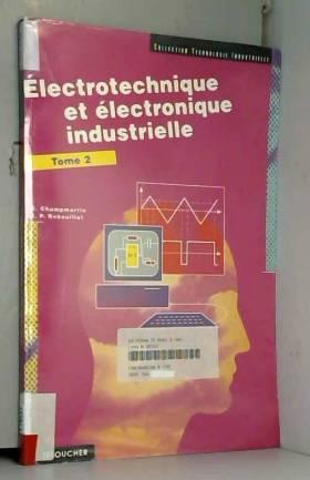 Electrotechnique et...