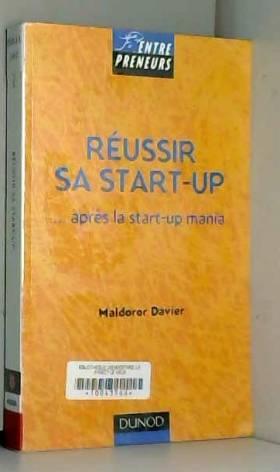 Réussir sa Start-Up : Après...