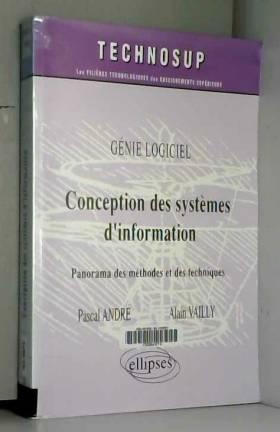 Conception des systèmes...