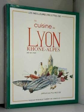 La Cuisine de Lyon...