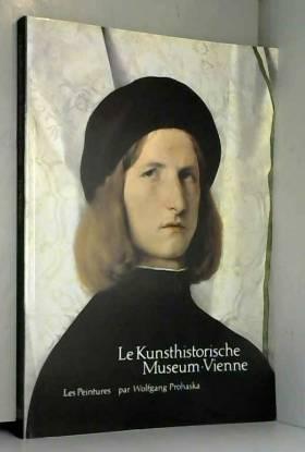 Le Kunsthistorische Museum. Vienne. Collection des sculptures et des objets d'art. La Galerie des...