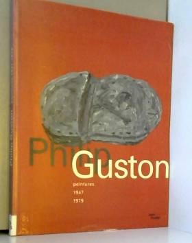 Phillip Guston, peinture,...