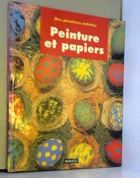 Peinture et papiers