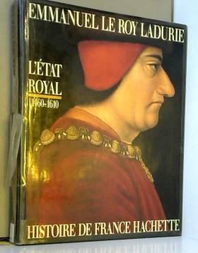Histoire de France : L'État...