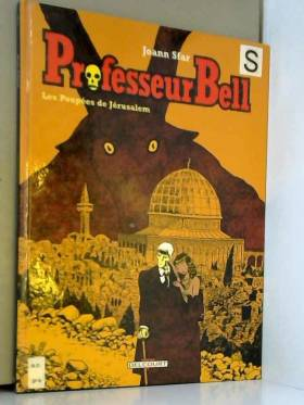 Professeur Bell, Tome 2 :...
