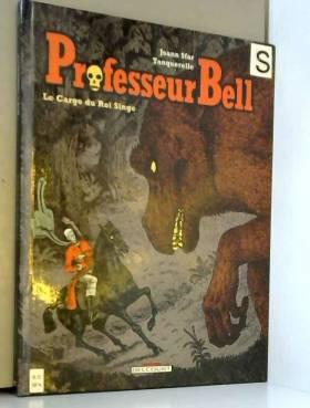 Professeur Bell, tome 3 :...