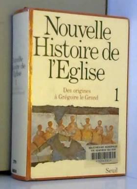 Nouvelle Histoire de...
