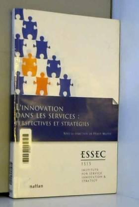 L'innovation dans les...