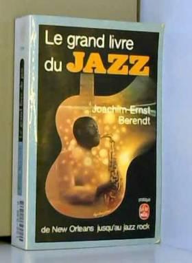 Le Grand livre du jazz