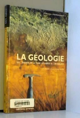 La géologie : Les sciences...
