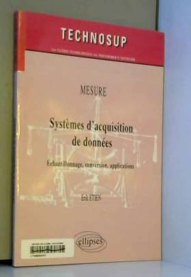 Mesure, Systèmes...