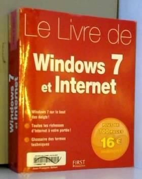 Le livre de Windows 7 et...