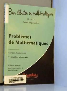 Problèmes de Mathématiques