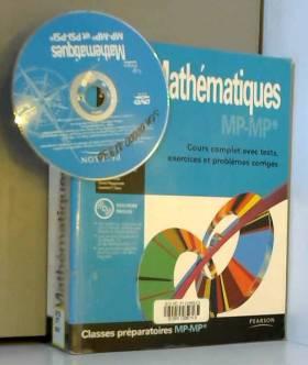 Mathématiques MP - MP* CAP...