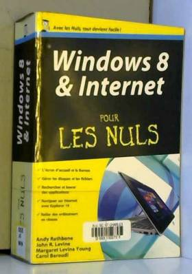 Windows 8 et Internet...
