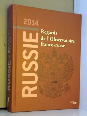 Russie 2014, regards de...